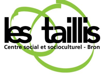 Centre social Les Taillis Bron
