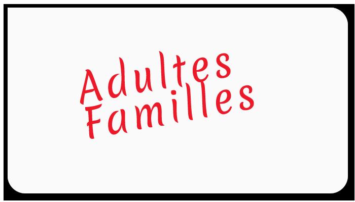 activités lien social familles
