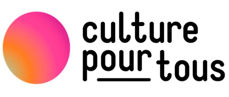 Culture pour Tous 2018 2019