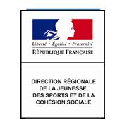 Logo DRDJSCS